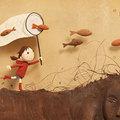 Képet a gyerekszobába 51.