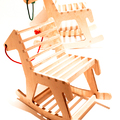 Hinta-ló-szék