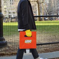 LEGO kezekkel a cipekedés is vicces!
