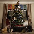 A legjobb Harry Potteres karácsonyfa evör!