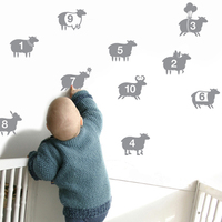 A bárányok altatnak