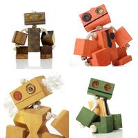 Etsy.com - Kockák és robotok