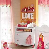 Biztonságos lakás - A gyerekszoba