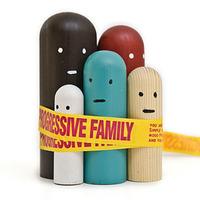 Progresszív família