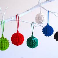 Etsy.com - Nincs karácsony lego nélkül!