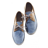Cipők Afrikából