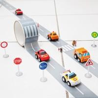Mobil autópálya