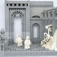Lego Pokol