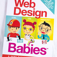 Webdesign babáknak