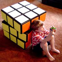Gatyák és zoknik a Rubik kockában