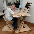 Egy íróasztal evolúciója