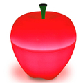Fénylő almák