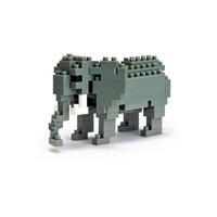 3D puzzle másképp