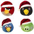 Karácsony vs. Angry Birds