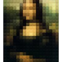 Egy kis művészettörténet LEGO-ból