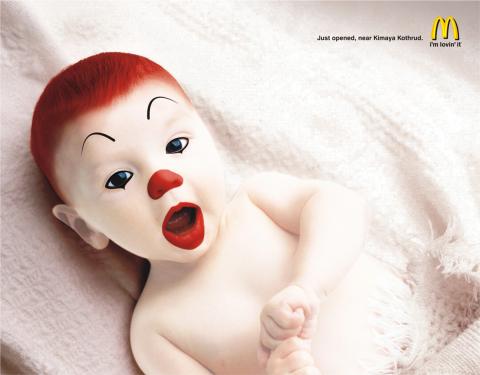 mcdonald\'s szülinapi zsúr Hideglelős McDonald's   Gyerekszoba mcdonald\'s szülinapi zsúr