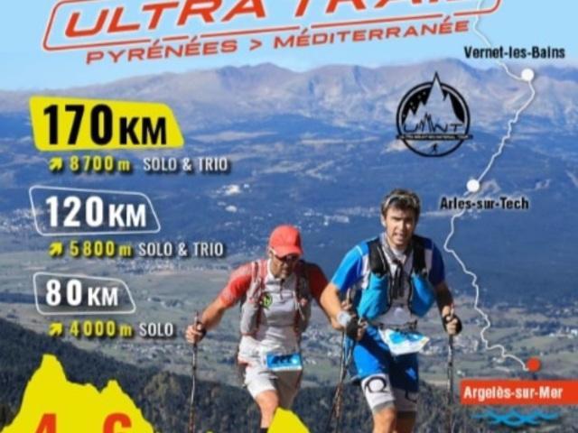 100 miles Sud de France: a Pireneusokban megrendezésre kerülő, Földközi-tengernél célba érő 100 mérföldes verseny bemutatása