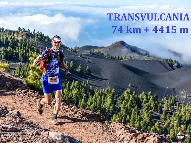 Transvulcania, avagy bakancslistás terepfutó verseny La Palma szigetén