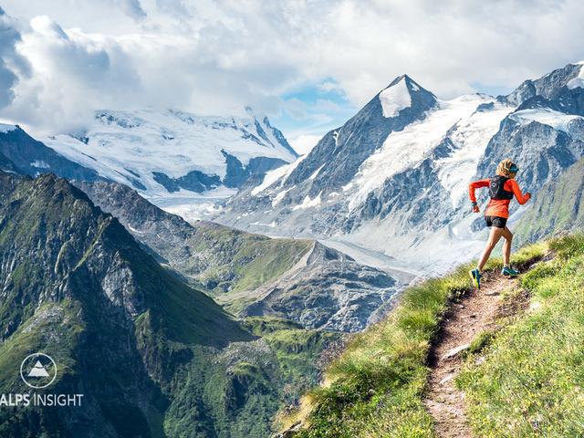 Terepfutó terveim a Swiss Alps 100 előtt, avagy örömfutós tervek a svájci Alpokban