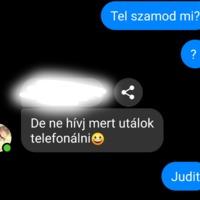 Judit - 0. nap