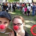 Támogattuk a Szegedi Gyermekklinikát - Gyógyító Bohócdoktorok Alapítvány