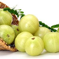 Amla: a természetes C-vitamin forrás