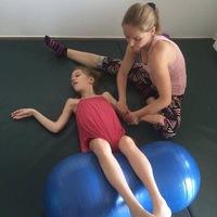 Pfaffenrot módszer= szinergetikus reflex terápia