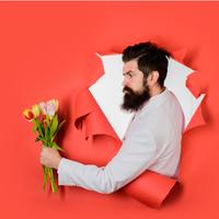 Virágok, amikkel nem okozol tüsszögőrohamot egy allergiásnak