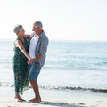 Idősebb korban is jöhet a szerelem!