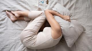 A szorongás hatással lehet az intim zónádra is