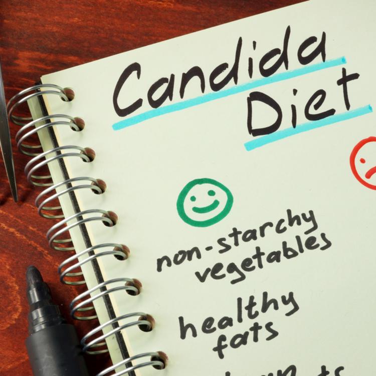 Candida-diéta: többet árt, mint használ?