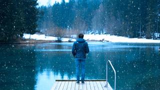 Tippek, hogy ne gyűrjön maga alá le a téli depresszió