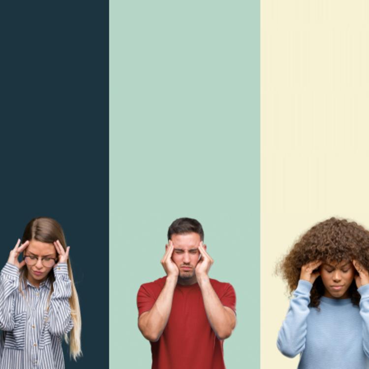 Így készít ki a stresszelés: mentálisan és fizikailag is