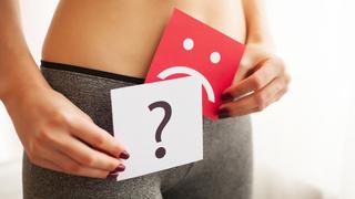 Nem véletlen, ha kibújnál a bőrödből, mielőtt menstruálsz