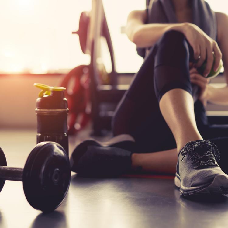 Így sportolod magad vashiányosra