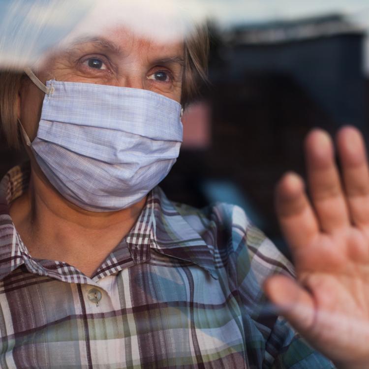 A koronavírus-járvány alatt még inkább tudnod kell a depresszió veszélyeiről