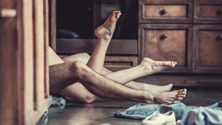 A férfiak egyik legtitokzatosabb szerve, amely szex közben is igen aktív