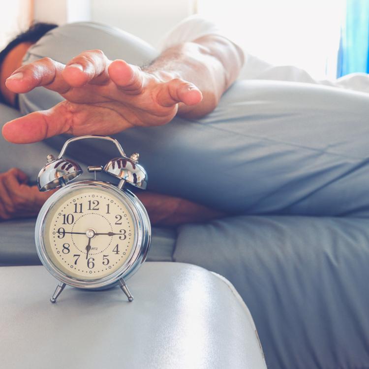 Rossz hírünk van: az alvást nem lehet bepótolni