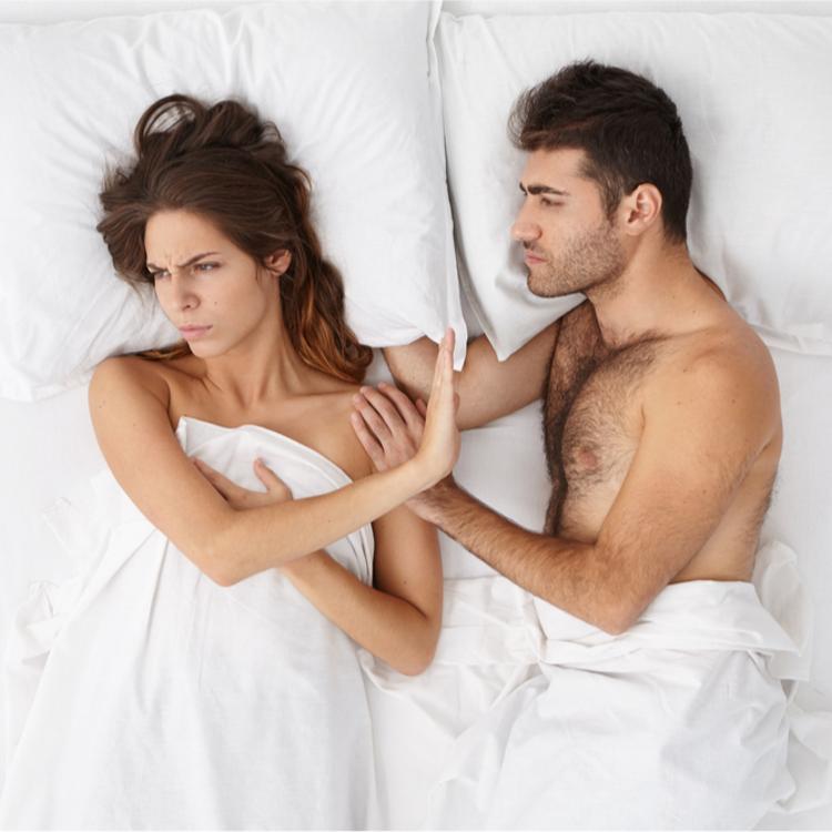 A szexnek nem szabad fájni!