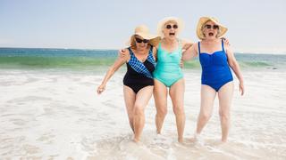 Ezért nem beszéltek nagymamáink a menopauzáról