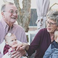 A többgenerációs családmodell hatása