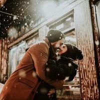 Amikor a szívünket eltölti a szeretet.