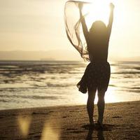 Találjunk örömöt az életünkben.