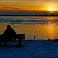 Amikor nagyon egyedül érzed magad...,