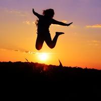 Örülj az élet minden percének.