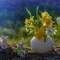 Kellemes húsvéti ünnepeket kívánok! :)
