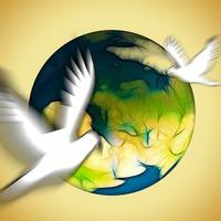 Minden utad a boldogsághoz és békességhez vigyen