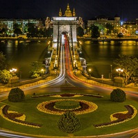 Budapest, Budapest te csodás! :)