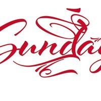 Gyönyörű vasárnap