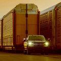 450 tonnát húzott el az elektromos pickup
